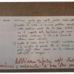 Appunti manoscritti foto_3