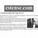 CUP2000_Estense