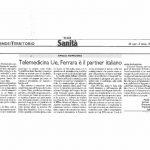 Telemedicina_24oreSanità_maggio2011
