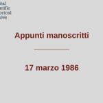 appunti-1986