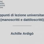 appunti-ardigo-2