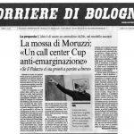 CorrierediBologna_130111_cup2000_ecare_moruzzi_callcenter