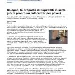 Emilia-RomagnaSociale_130111_cup2000_moruzzi_ecare_callcenter_bologna