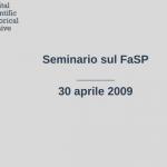 FASP-2009