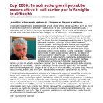 OggiBologna.it_130111_cup2000_ecare_moruzzi_callcenter