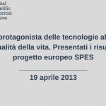 SPES-2013