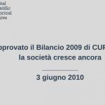 bilancio2009