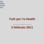 ehealth-2011