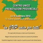 CUPUnicoProvinciale