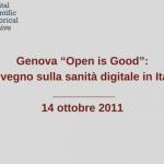 genova-openisgood