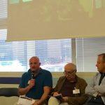 """Gianluca Mazzini: """"Tecnologie e policy dell'empowerment del cittadino per un pieno utilizzo dei big data in sanità"""""""