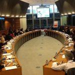 2 ottobre 2012: il Fascicolo Sanitario Elettronico viene presentato al Parlamento Europeo e alle Regioni d'Europa a Bruxelles